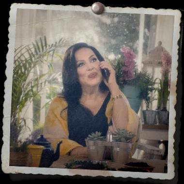 Dilara Öztunç - Turkcell - Şimdi bağlan hayata! - Reklam filminde