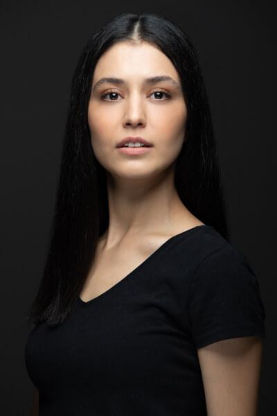 Leyla B